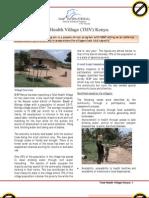 THV Profile Kenya Annual Update