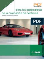 Soluciones Especialistas Colocacion Ceramica