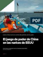 Reuters Sls Ecuador-china Sp