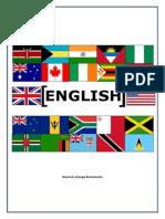 Inglés -  Guía Gramatical - English Grammar Guide