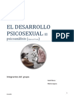 Tp nº 3 psicoanalisis