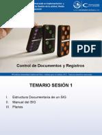 PPT CDR-SIG 1320 S17 - C. Grajeda Revisado
