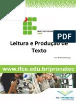 Apostila Portugues Instrumental Pronatec