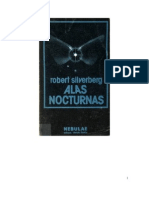 Silverberg, Robert - Alas Nocturnas