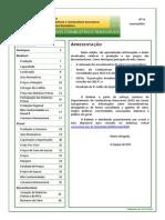 Boletim DCR nº 072 - janeiro de 2014