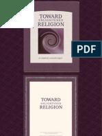 Toward Enlightened Religion Color
