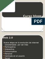 Curso Blogs