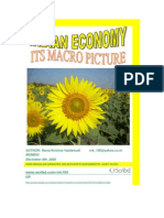 Indian Economy-Its Macro Picture & Prospects-VRK100-08122008