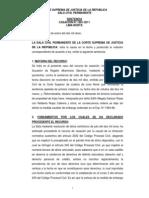CASACIÓN 1061-11