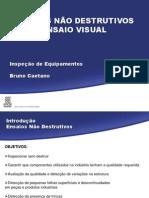 Apresentação 1 - Ensaio Visual