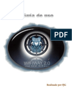 Manual Wifiway