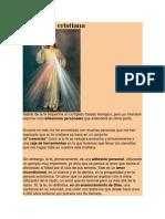Sobre La Fe Cristiana