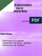 Distribuciones Chi t y f (2)