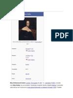 Mary Shelley (Biografia)