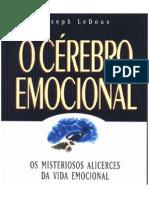 O cérebro emocional  PDF