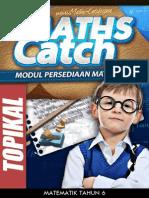 Pakej Soalan Ramalan Topikal - Maths Tahun 6 (Topy6-2013)