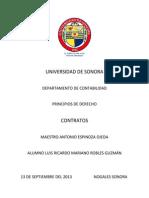 Derecho Civil Ricardo Robles