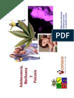 13 Manejo de Trastornos Psicoticos y Marihuana Dr Maturana