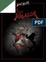 Street Fighter RPG - Guia Do Jogador