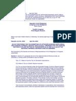 ra 9294 offshore banking units fcdu