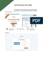 Tutotial Membuat akun Bitly.pdf