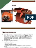 8 - Masina Asincrona