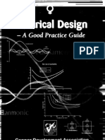 Electrical Design - A Good Practice Guide