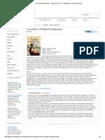 Corsários e Piratas Portugueses - Segredo dos Livros - Sugestões e Críticas Literárias