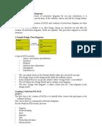 Creating Design Class Diagrams
