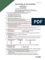 At-5906 Audit Report