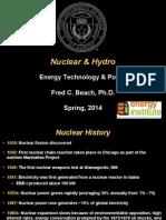 ETP Nuclear & Hydro 2014