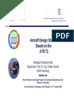 RRDPAE 2008 Presentation ATR72