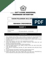 B INDONESIA PAKET 1.docx