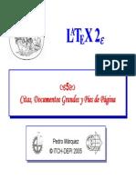 LaTeX2e-Cap5