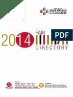 World Book Fair Directory
