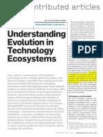 Ecosystem ACM