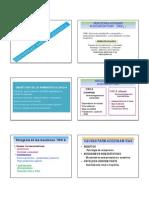Reacciones Adversas Medicamentosas - 2013-i