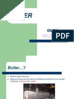 Boiler Sapto