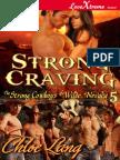 Strong Craving - Chloe Lang