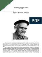 Gonzalez Fernando - Antologia de Textos-doc