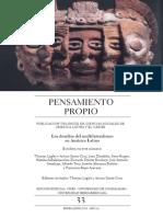 """Saltalamacchia Ziccardi, Natalia, """"Las virtudes de jugar en equipo_ El multilateralismo latinoamericano"""
