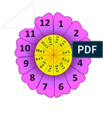 bunga sifir