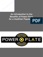 Intro to Powerplate