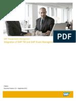 SAP EM 9.0 CG_TM_EM