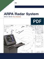 Radar Nsc25 Nsc34