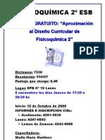afiche FQ 2 Lanús