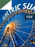 StoryWorks - Electric Summer