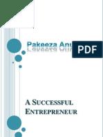 Pakeeza Anum