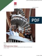 Rankings of Indian Universities - Outlook Magazine