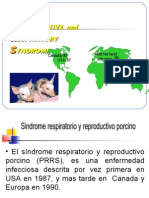 22. PRRS
